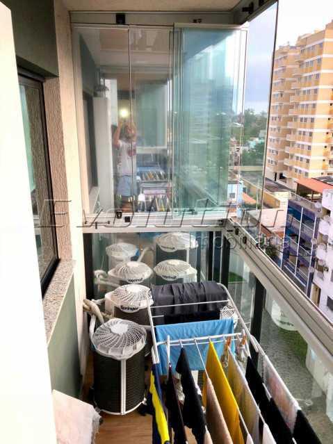 eb730b0d-3542-409b-9e37-24966a - Apartamento 3 quartos à venda Recreio dos Bandeirantes, Zona Oeste,Rio de Janeiro - R$ 590.000 - EBAP30012 - 31
