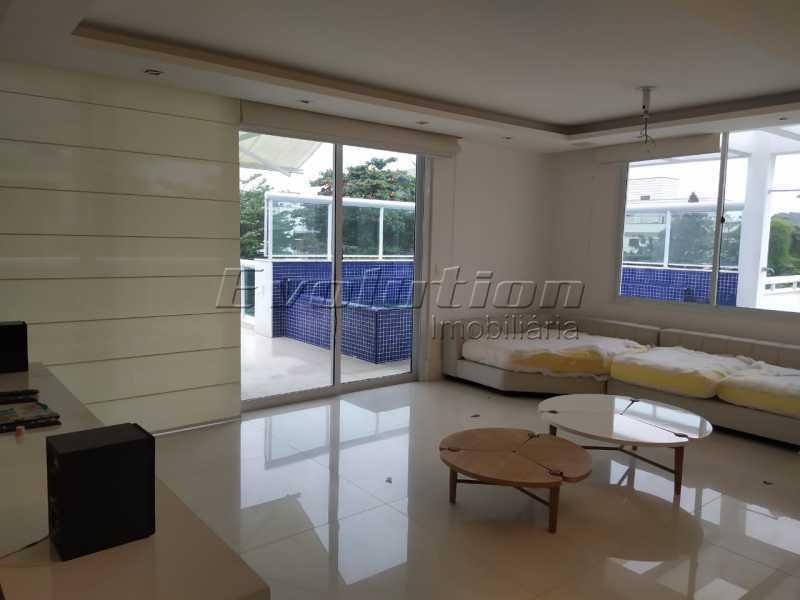 c86bc10b-fd38-4bc2-8817-5e3c8d - Cobertura 3 quartos à venda Recreio dos Bandeirantes, Zona Oeste,Rio de Janeiro - R$ 1.900.000 - EBCO30007 - 6