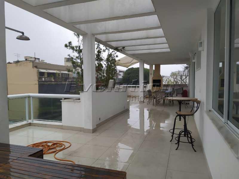 d2852961-ff46-4f72-920b-e062a8 - Cobertura 3 quartos à venda Recreio dos Bandeirantes, Zona Oeste,Rio de Janeiro - R$ 1.900.000 - EBCO30007 - 27