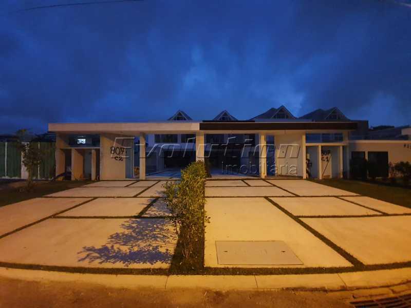 riomar1401. - Casa em Condomínio 4 quartos à venda Barra da Tijuca, Zona Oeste,Rio de Janeiro - R$ 2.850.000 - EBCN40041 - 1