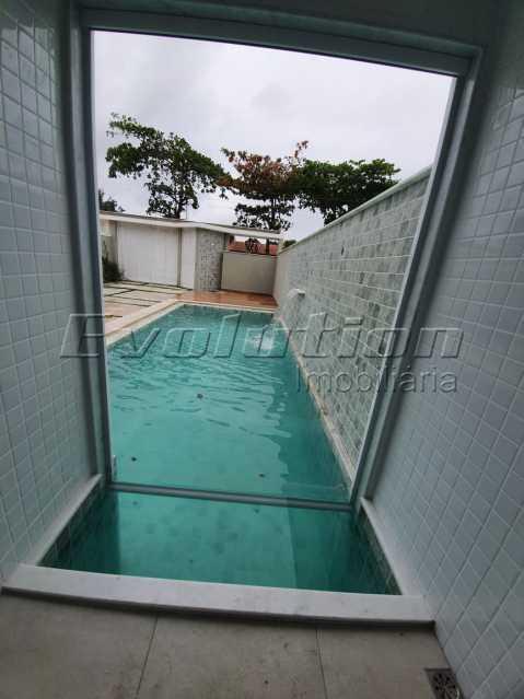 riomar1408. - Casa em Condomínio 4 quartos à venda Barra da Tijuca, Zona Oeste,Rio de Janeiro - R$ 2.850.000 - EBCN40041 - 5