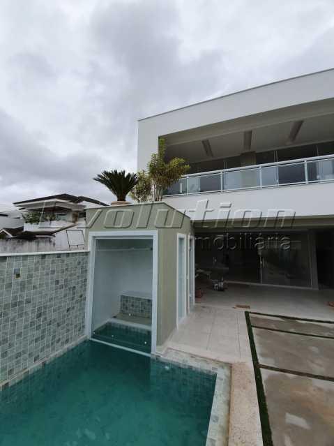 riomar1409. - Casa em Condomínio 4 quartos à venda Barra da Tijuca, Zona Oeste,Rio de Janeiro - R$ 2.850.000 - EBCN40041 - 6