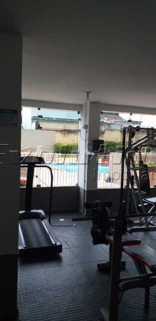 firenzeacademia - Apartamento 2 quartos à venda Abolição, Rio de Janeiro - R$ 220.000 - EBAP20013 - 1
