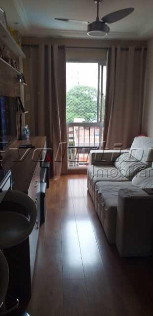 firenzesala - Apartamento 2 quartos à venda Abolição, Rio de Janeiro - R$ 220.000 - EBAP20013 - 8