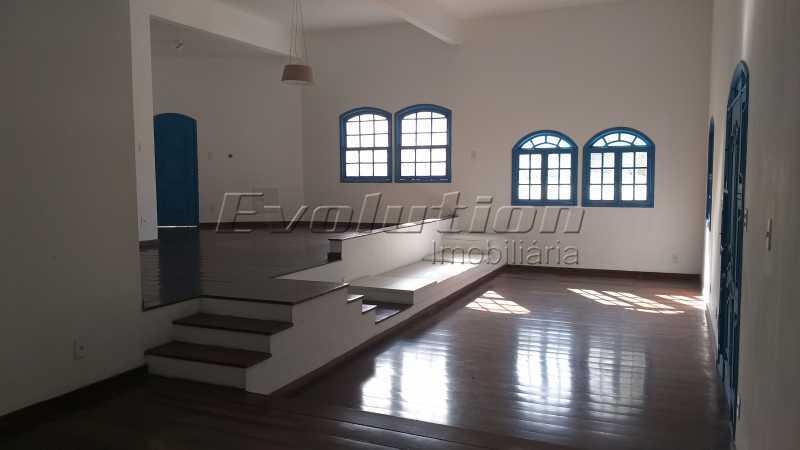 Sala - Casa no condomínio Lagoa Mar Sul - oportunidade. - EBCN40049 - 8