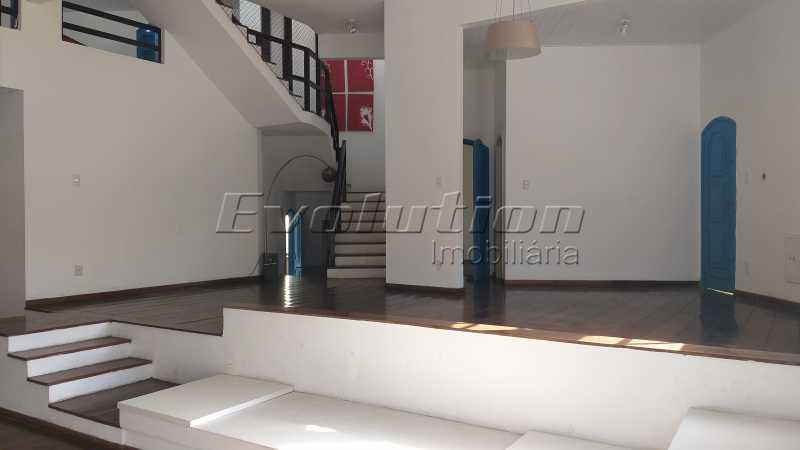 sala - Casa no condomínio Lagoa Mar Sul - oportunidade. - EBCN40049 - 9