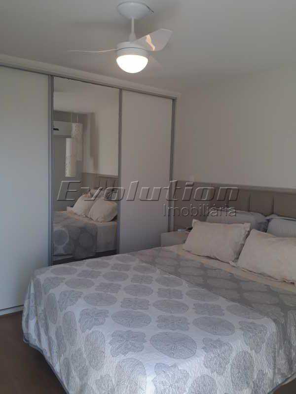 suite2 - Cobertura 3 quartos à venda Barra da Tijuca, Zona Oeste,Rio de Janeiro - R$ 2.590.000 - EBCO30008 - 5