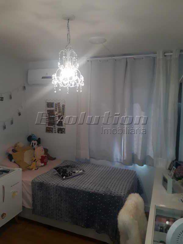 suite3 - Cobertura 3 quartos à venda Barra da Tijuca, Zona Oeste,Rio de Janeiro - R$ 2.590.000 - EBCO30008 - 6