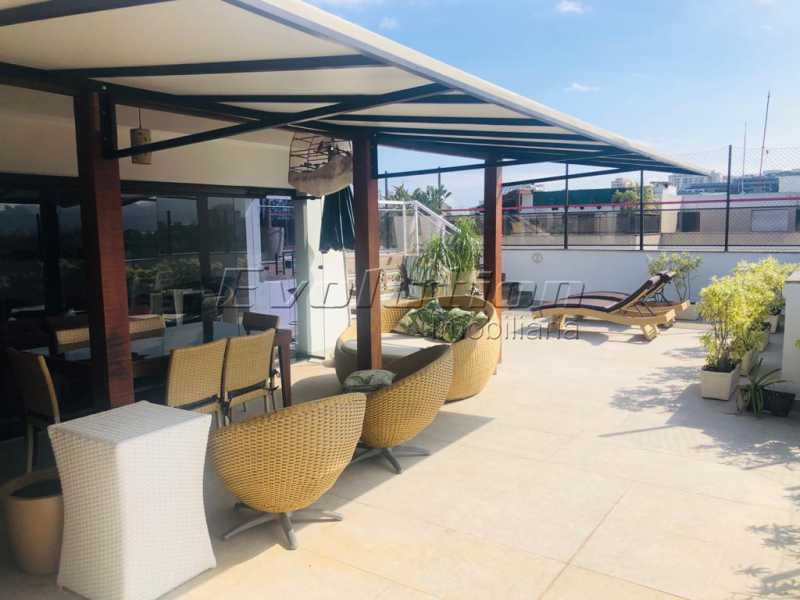 terraco3 - Cobertura 3 quartos à venda Barra da Tijuca, Zona Oeste,Rio de Janeiro - R$ 2.590.000 - EBCO30008 - 7
