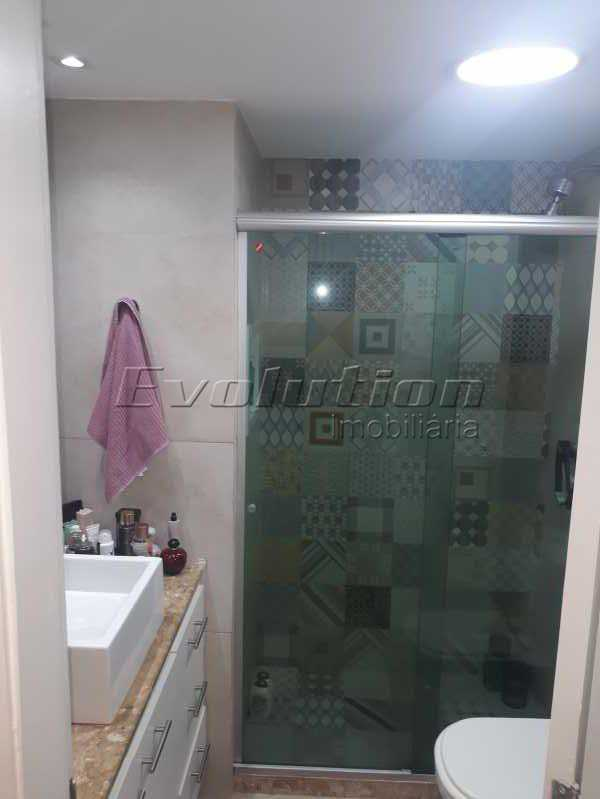 wcsuite2 - Cobertura 3 quartos à venda Barra da Tijuca, Zona Oeste,Rio de Janeiro - R$ 2.590.000 - EBCO30008 - 10