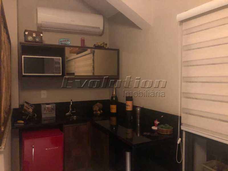 Sótão foto 1 - Casa finamente decorada por arquiteto no condomínio Enjoy. - EBCN40051 - 15