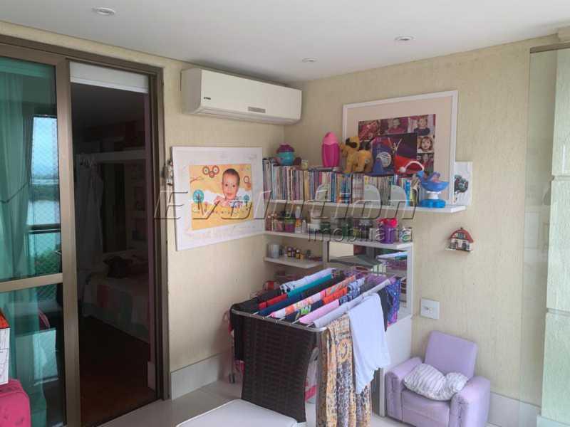 IMG-20200910-WA0018 - Apartamento no Atmosfera da Península 231 m² - EBAP30019 - 14