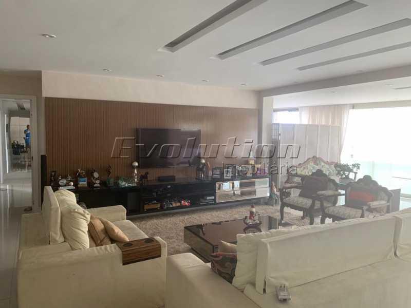 IMG-20200910-WA0021 - Apartamento no Atmosfera da Península 231 m² - EBAP30019 - 1
