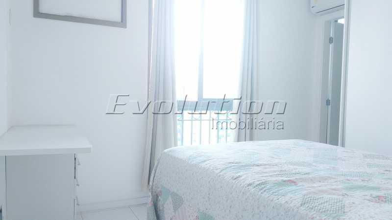 20200918_143140 - Cobertura Duplex mobiliada no condomínio atmosfera da Península. - EBCO30009 - 13
