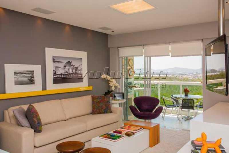 IMG-20200924-WA0040 - Apartamento no Blue das Américas, finamente decorado por arquiteta! - EBAP30022 - 7