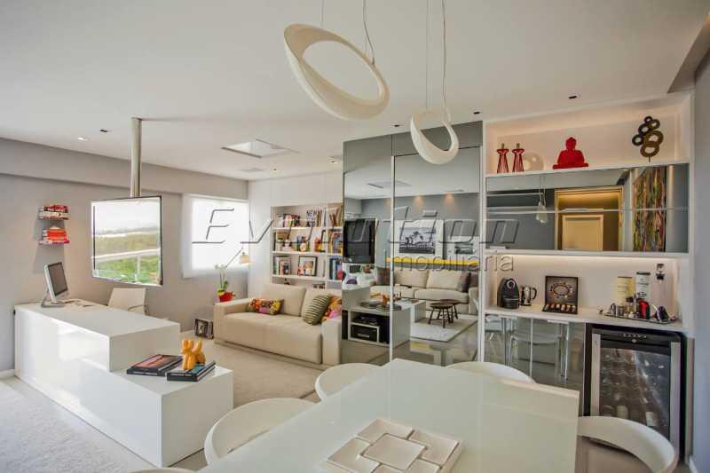 IMG-20200924-WA0041 - Apartamento no Blue das Américas, finamente decorado por arquiteta! - EBAP30022 - 3
