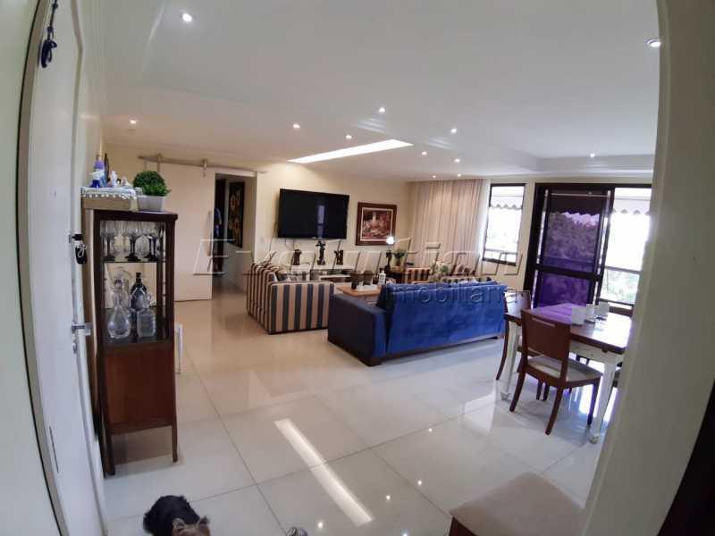 20200924_232140 - Apartamento 124 m² no Santa Mônica Condomínum Club - EBAP30023 - 3