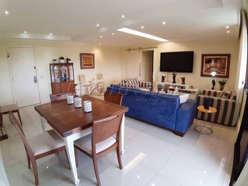 20200924_232155 - Apartamento 124 m² no Santa Mônica Condomínum Club - EBAP30023 - 5