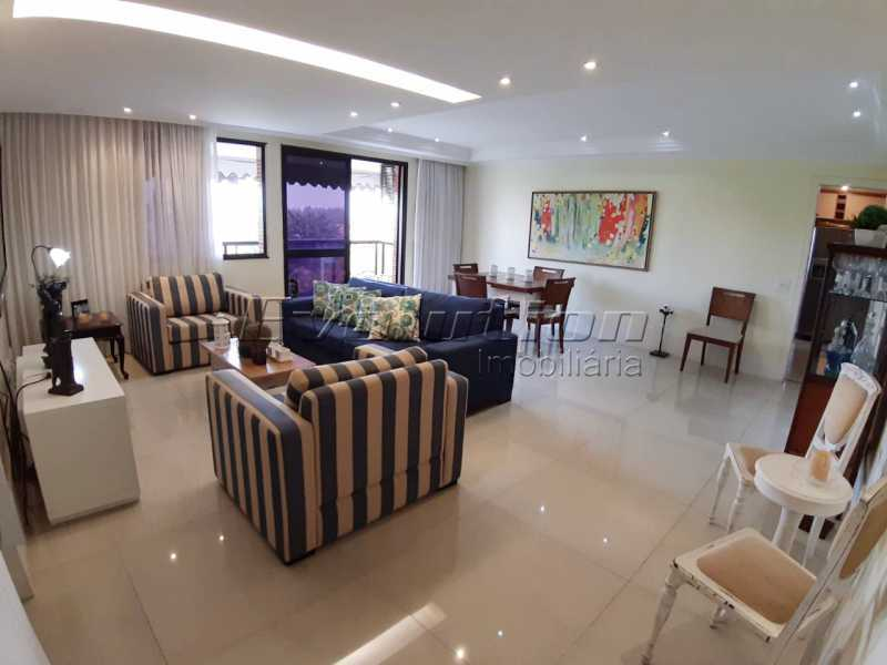 20200924_232211 - Apartamento 124 m² no Santa Mônica Condomínum Club - EBAP30023 - 1