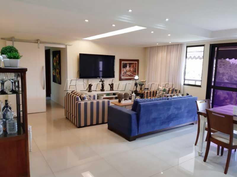 20200924_232349 - Apartamento 124 m² no Santa Mônica Condomínum Club - EBAP30023 - 6