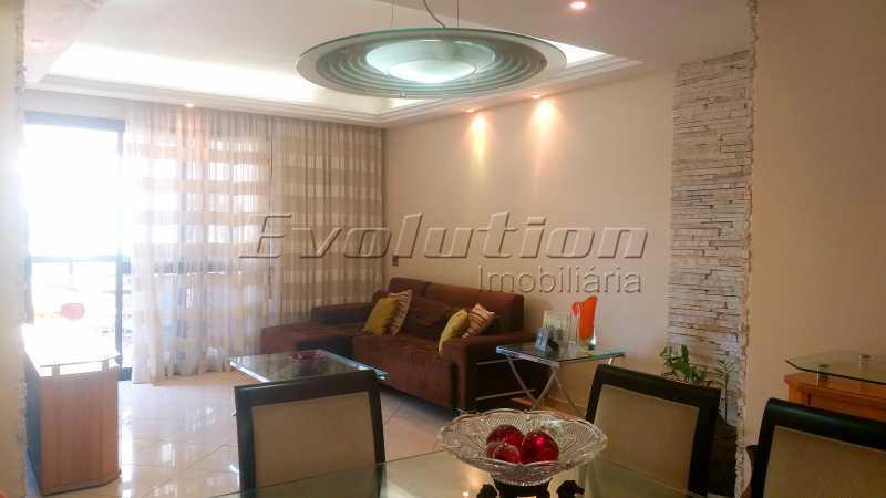 20200928_111331 - Apto 131 m² no condomínio Santa Mônica Condomínium Club. - EBAP40025 - 4