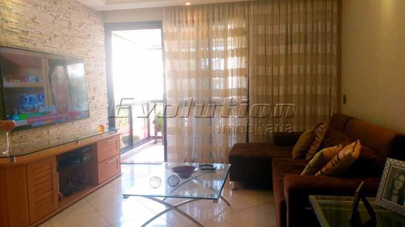 20200928_111348 - Apto 131 m² no condomínio Santa Mônica Condomínium Club. - EBAP40025 - 5