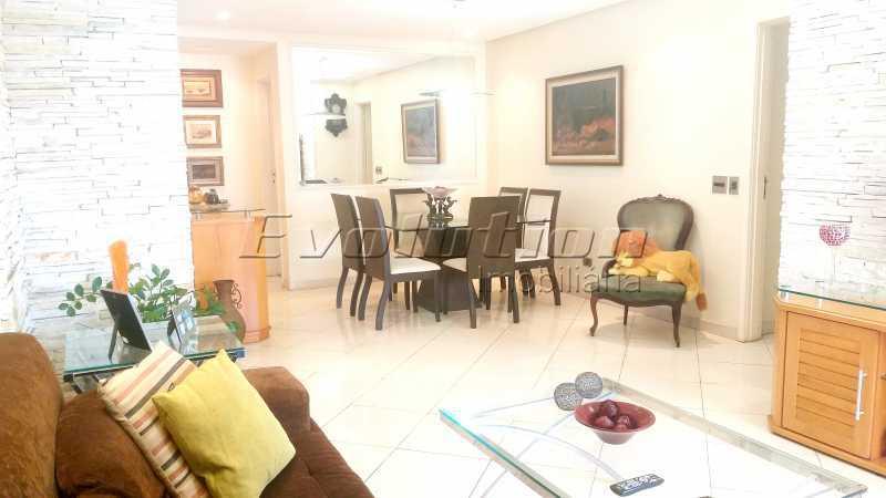 20200928_111508 - Apto 131 m² no condomínio Santa Mônica Condomínium Club. - EBAP40025 - 3