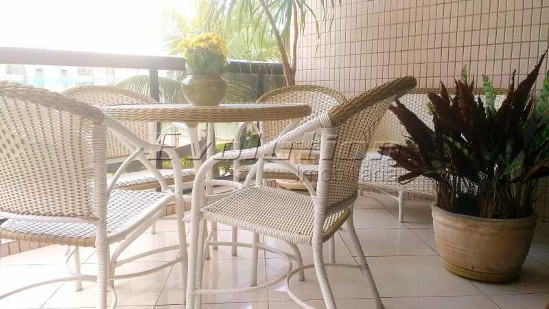 20200928_111819 - Apto 131 m² no condomínio Santa Mônica Condomínium Club. - EBAP40025 - 7