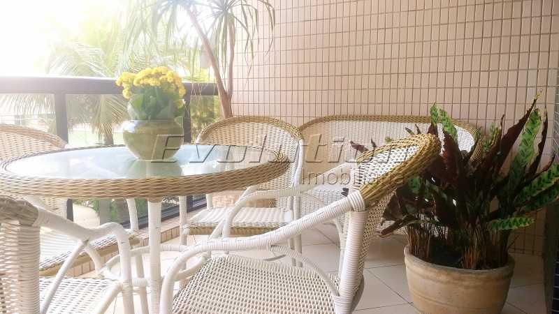 20200928_112305 - Apto 131 m² no condomínio Santa Mônica Condomínium Club. - EBAP40025 - 10