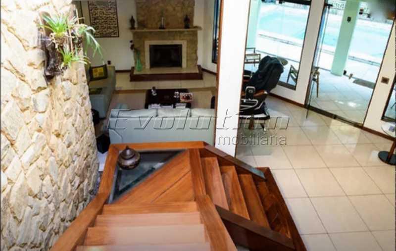 itanhaanga6 - Casa em Condomínio 3 quartos à venda Itanhangá, Rio de Janeiro - R$ 2.780.000 - EBCN30009 - 3