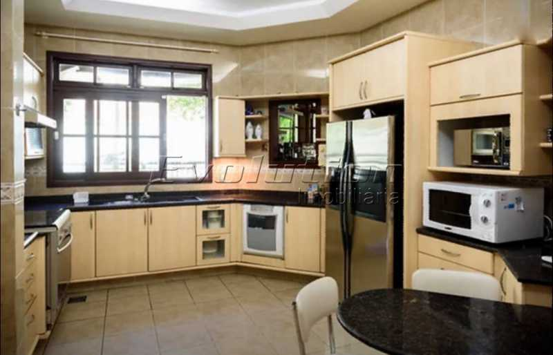itanhanga2 - Casa em Condomínio 3 quartos à venda Itanhangá, Rio de Janeiro - R$ 2.780.000 - EBCN30009 - 4