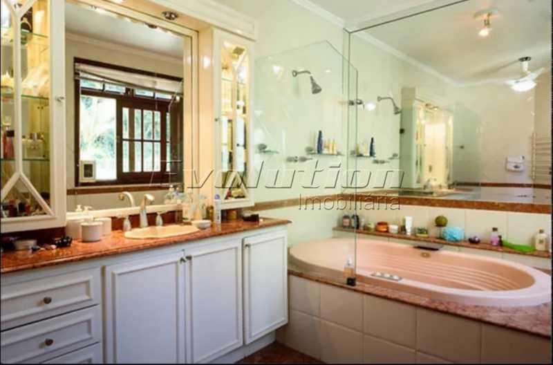 itanhanga3 - Casa em Condomínio 3 quartos à venda Itanhangá, Rio de Janeiro - R$ 2.780.000 - EBCN30009 - 5