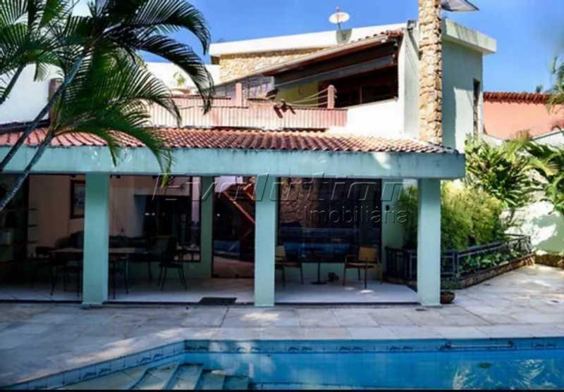 itanhanga5 - Casa em Condomínio 3 quartos à venda Itanhangá, Rio de Janeiro - R$ 2.780.000 - EBCN30009 - 7