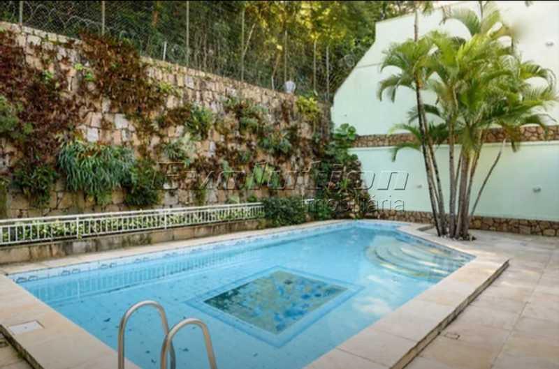 itanhanga8 - Casa em Condomínio 3 quartos à venda Itanhangá, Rio de Janeiro - R$ 2.780.000 - EBCN30009 - 10