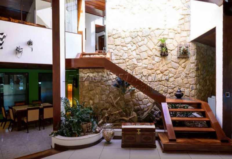 itanhanga9 - Casa em Condomínio 3 quartos à venda Itanhangá, Rio de Janeiro - R$ 2.780.000 - EBCN30009 - 11