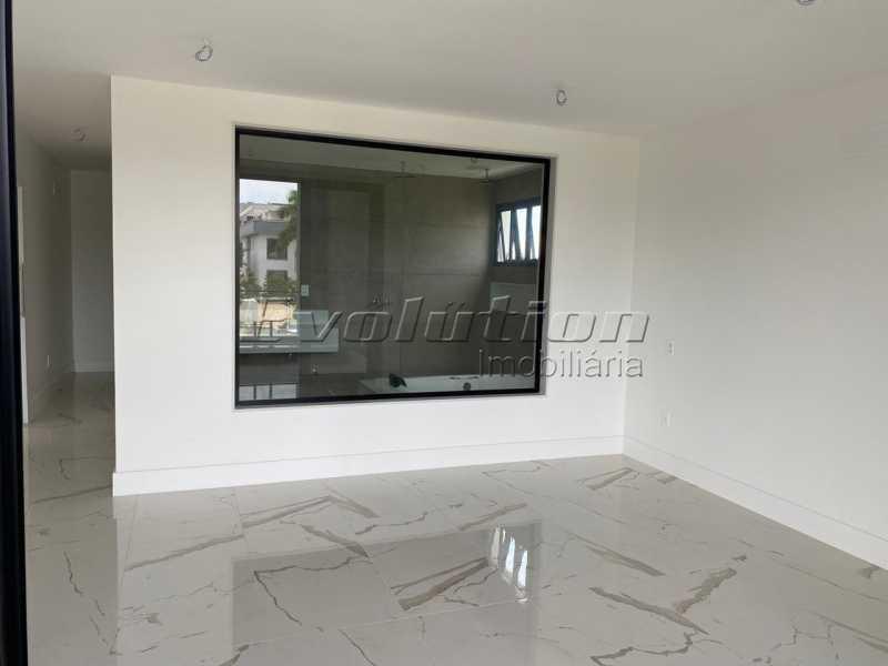 18ad4921-5ada-40fc-9bae-921b1d - Casa em Condomínio 4 quartos à venda Barra da Tijuca, Zona Oeste,Rio de Janeiro - R$ 5.200.000 - EBCN40058 - 13