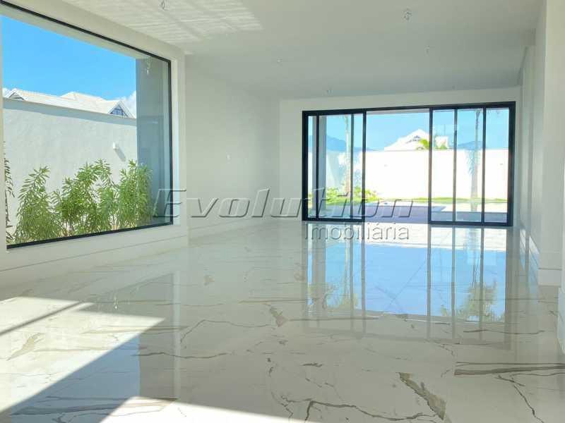 58e0c3e3-bcd2-4e74-bda1-482c57 - Casa em Condomínio 4 quartos à venda Barra da Tijuca, Zona Oeste,Rio de Janeiro - R$ 5.200.000 - EBCN40058 - 8