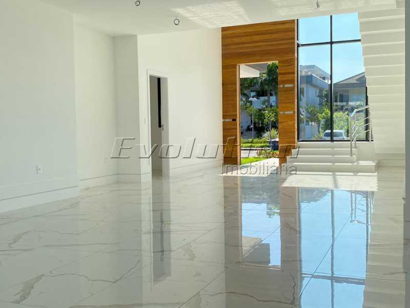 a4335f4e-3d82-4424-a65b-5de1df - Casa em Condomínio 4 quartos à venda Barra da Tijuca, Zona Oeste,Rio de Janeiro - R$ 5.200.000 - EBCN40058 - 9