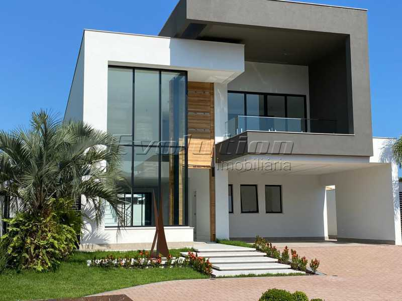 c0f40508-121c-4eab-b47c-3e8694 - Casa em Condomínio 4 quartos à venda Barra da Tijuca, Zona Oeste,Rio de Janeiro - R$ 5.200.000 - EBCN40058 - 5