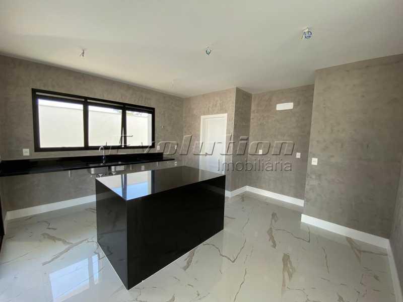 dd930029-15af-4b07-abae-709925 - Casa em Condomínio 4 quartos à venda Barra da Tijuca, Zona Oeste,Rio de Janeiro - R$ 5.200.000 - EBCN40058 - 7