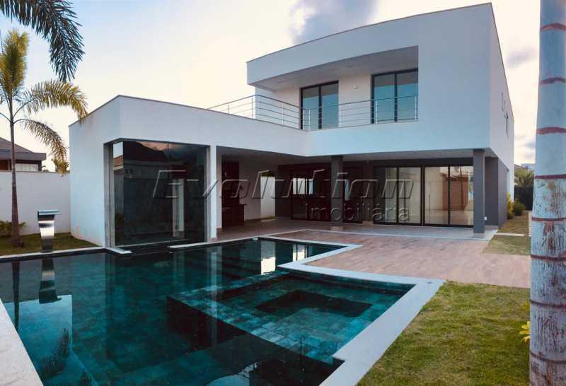 WhatsApp Image 2021-03-21 at 1 - Casa em Condomínio 4 quartos à venda Barra da Tijuca, Zona Oeste,Rio de Janeiro - R$ 5.200.000 - EBCN40058 - 1