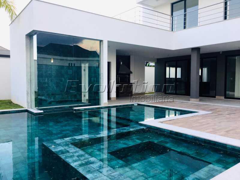 WhatsApp Image 2021-03-21 at 1 - Casa em Condomínio 4 quartos à venda Barra da Tijuca, Zona Oeste,Rio de Janeiro - R$ 5.200.000 - EBCN40058 - 3
