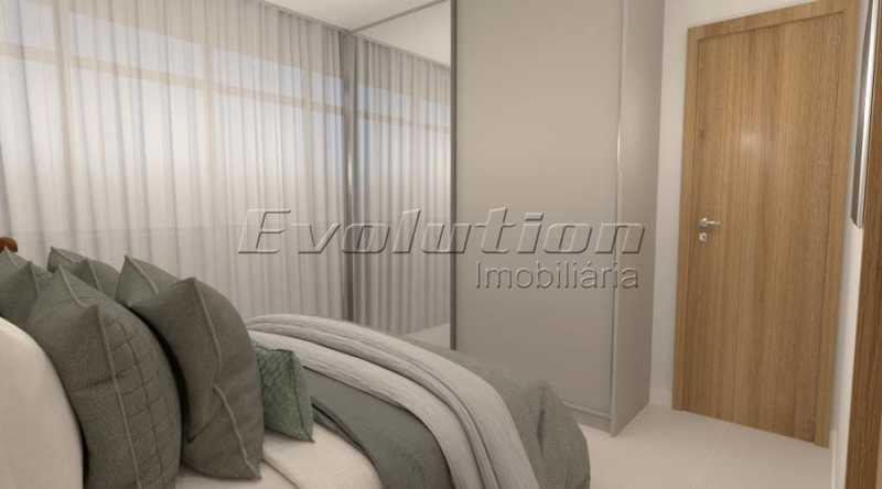 botafogo7 - Apartamento 2 quartos à venda Botafogo, Rio de Janeiro - R$ 599.000 - EBAP20017 - 8