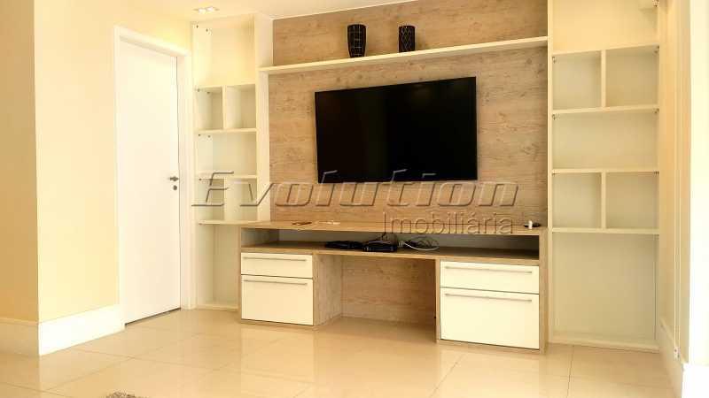 2a - Laguna di Mare - 3 quartos 107 m², sol da manhã e andar alto. - EBAP30025 - 9