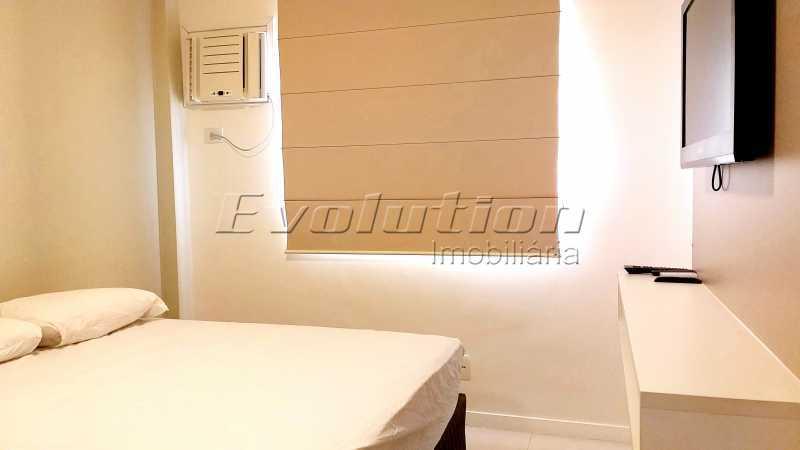 15a - Laguna di Mare - 3 quartos 107 m², sol da manhã e andar alto. - EBAP30025 - 18