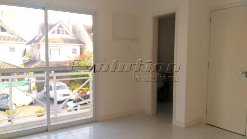 Suíte  - Casa no Recreio Quality II. - EBCN40066 - 15