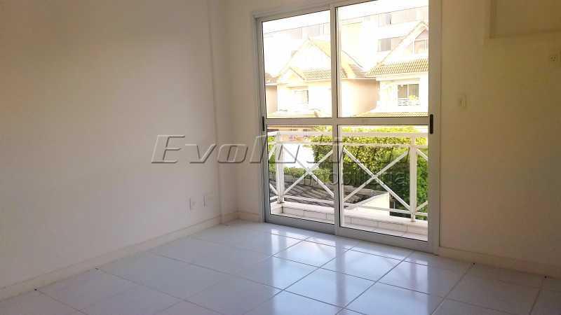 Suíte  - Casa no Recreio Quality II. - EBCN40066 - 16