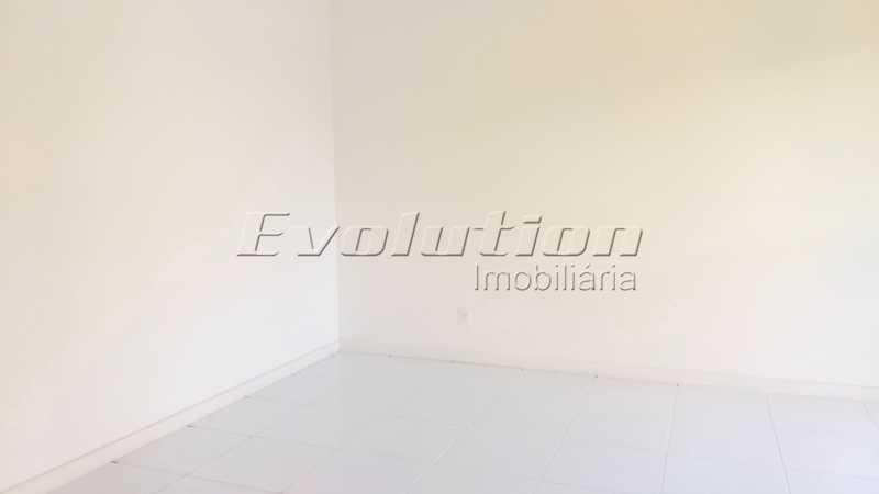 Suíte  - Casa no Recreio Quality II. - EBCN40066 - 17