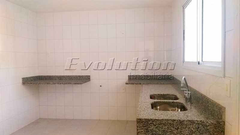 Cozinha - Casa no Recreio Quality II. - EBCN40066 - 7
