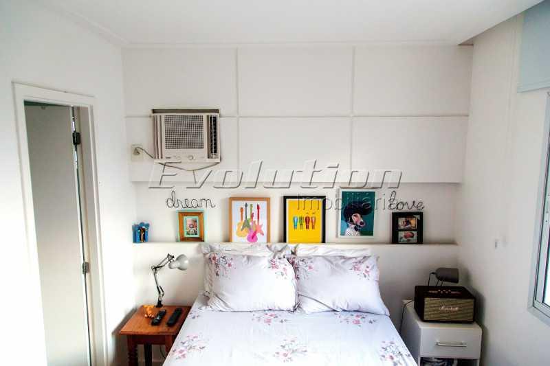 Suíte - Apartamento a venda no condomíno Blue das Américas. - EBAP30032 - 17
